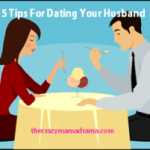 5 Tips For Going On A Date With Your Husband