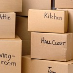 Top 9 Things Moms Find When Move and 1 Thing They Don't