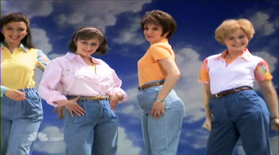 Watch Mom Jeans porn videos for free, here on appzdnatw.cf Discover the growing collection of high quality Most Relevant XXX movies and clips. No other sex tube is more popular and features more Mom Jeans scenes than Pornhub! Browse through our impressive selection of porn videos in HD quality on any device you own.