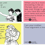 20 Cards That Perfectly Sum Up Motherhood