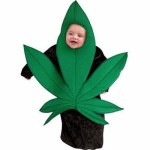 15 of The Most Ridiculously Absurd Kids Halloween Costumes You'll Ever See