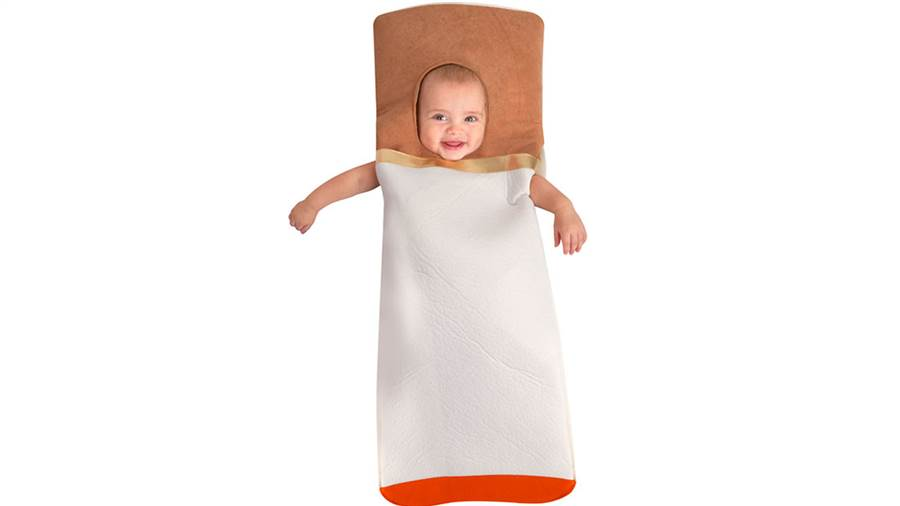 15 of The Most Ridiculously Absurd Kids Halloween Costumes You'll ...